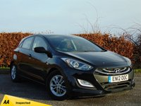 USED 2012 12 HYUNDAI I30 1.6 ACTIVE BLUE DRIVE CRDI 5d  * 128 POINT AA INSPECTED *