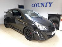 USED 2014 63 VAUXHALL CORSA 1.2 LIMITED EDITION 3d 83 BHP * TWO OWNERS WITH HISTORY *