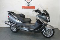 USED 2011 11 SUZUKI AN 650 BURGMAN Executive  Big Comfy Mile Muncher of a Scooter ! Free UK Delivery