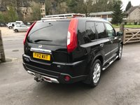USED 2012 12 NISSAN X-TRAIL 2.0 PLATINUM TEKNA DCI 5d 171 BHP *1 OWNER FROM NEW**SERVICE HISTORY**LEATHER**TOW BAR*