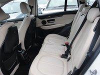 USED 2015 65 BMW 2 SERIES 2.0 218D LUXURY GRAN TOURER 5d AUTO 148 BHP