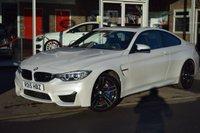 USED 2015 15 BMW 4 SERIES 3.0 M4 2d 426 BHP