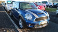 USED 2007 57 MINI CLUBMAN 1.6 COOPER S 5d 172 BHP LOW DEPOSIT OR NO DEPOSIT FINANCE AVAILABLE.
