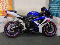 2009 SUZUKI GSX-R 599cc GSX-R 600  £4490.00