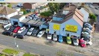 USED 2015 65 BMW X5 3.0 M50d 5d AUTO 376 BHP