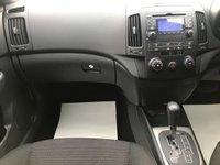USED 2009 09 HYUNDAI I30 1.6 COMFORT CRDI 5d AUTO 114 BHP