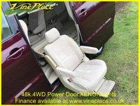 USED 2002 52 TOYOTA ALPHARD TOYOTA ALPHARD 3.0 Auto  4WD MX L Edt. 7 Seats, Low Miles, 4 Wheel Drive +48K+4 WHEEL DRIVE+STUNNING+
