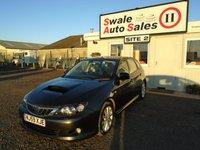 USED 2009 59 SUBARU IMPREZA 2.0 D RC 5d 150 BHP £31 PER WEEK, NO DEPOSIT - SEE FINANCE LINK BELOW