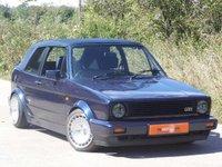 1992 VOLKSWAGEN GOLF 1.8 GTI RIVAGE 2dr  £5950.00