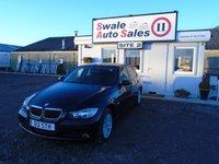 USED 2005 D BMW 3 SERIES 2.0 320I SE 4d 148 BHP £20 PER WEEK, NO DEPOSIT - SEE FINANCE LINK BELOW