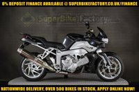 USED 2006 06 BMW K1200R 0% DEPOSIT FINANCE AVAILABLE GOOD BAD CREDIT ACCEPTED, NATIONWIDE DELIVERY,APPLY NOW