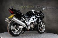 USED 2004 04 SUZUKI SV1000S   GOOD & BAD CREDIT ACCEPTED, OVER 500+ BIKES IN STOCK