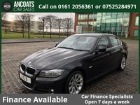 2009 BMW 3 SERIES 2.0 320I SE BUSINESS EDITION 4d 168 BHP £9295.00