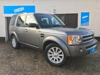 USED 2009 09 LAND ROVER DISCOVERY 2.7 3 TDV6 SE 5d AUTO  * 0% Deposit Finance Available