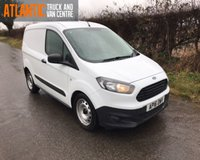 2016 FORD TRANSIT COURIER BASE TDCI £7495.00