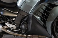 USED 2014 64 KAWASAKI GTR1400 ZG 1400 CDF  GOOD & BAD CREDIT ACCEPTED, OVER 500+ BIKES IN STOCK