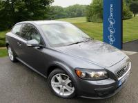 USED 2009 59 VOLVO C30 1.6D DRIVE SE 3DR [START STOP]
