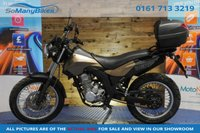 2016 DERBI SENDA SENDA SM CROSS CITY - BUY NOW PAY NOTHING FOR 2 MONTHS 		 £1995.00