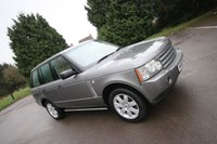 2006 LAND ROVER RANGE ROVER 3.6 TDV8 VOGUE 5d AUTO 272 BHP £SOLD