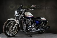 USED 2011 11 TRIUMPH THUNDERBIRD SPORT 1600 ABS  GOOD & BAD CREDIT ACCEPTED, OVER 500+ BIKES IN STOCK