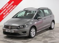 USED 2015 65 VOLKSWAGEN GOLF SV 1.6 TDI 110 SE 5dr DSG ***1 owner, Auto, Air Conditioning, Service History, Rear Parking Sensors, Auto Headlights***