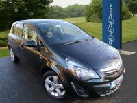 USED 2014 14 VAUXHALL CORSA 1.4 SXI 5DR [AC]