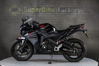 USED 2016 16 HONDA CBR125 R-F  GOOD & BAD CREDIT ACCEPTED, OVER 500+ BIKES IN STOCK