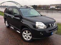 2008 NISSAN X-TRAIL 2.0 ARCTIX EXPEDITION DCI 5d 171 BHP £6990.00