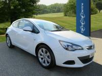 USED 2014 64 VAUXHALL ASTRA 1.4T 16V 140 SPORT 3DR