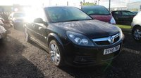 USED 2008 58 VAUXHALL VECTRA 1.8 VVT SRI 5d 140 BHP 25% DEPOSIT NO CREDIT CHECKS FINANCE AVAILABLE TO ALL