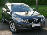 2009 VOLVO XC60 2.4 D5 SE AWD 5d 205 BHP £8995.00