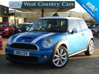 USED 2011 11 MINI HATCH COOPER 2.0 COOPER SD 3d 141 BHP £30 For Years Tax And 50+MPG