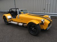 2015 CATERHAM SUPER SEVEN