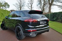USED 2018 PORSCHE CAYENNE 3.0 V6 Tiptronic S AWD (s/s) 5dr DELIVERY MILES-GREAT EXAMPLE