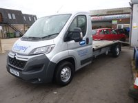 USED 2015 15 CITROEN RELAY 2.2 35 L3 HDI 1d 129 BHP Cruise Control Lots of Extras