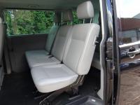 USED 2013 13 VOLKSWAGEN TRANSPORTER SHUTTLE 2.0 TD T30 S Mini Bus 4dr (SWB) 9 SEATS,FSH, FINANCE AVAILABLE