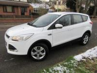 USED 2014 64 FORD KUGA 2.0 TDCI ZETEC 5DR 2WD New lower price