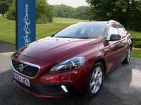 2014 VOLVO V40 1.6 D2 CROSS COUNTRY LUX 5DR POWERSHIFT  £11200.00