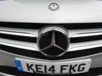 USED 2014 14 MERCEDES-BENZ A CLASS 1.5 CDI SPORT AUTO