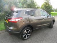 USED 2017 17 NISSAN QASHQAI 1.6 DCI N-CONNECTA 5DR 4WD New lower price