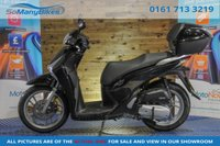 2015 HONDA SH125 SH 125 AD-E - BUY NOW PAY NOTHING FOR 2 MONTHS  £2394.00