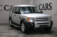 USED 2007 07 LAND ROVER DISCOVERY 2.7 3 TDV6 XS 5d AUTO 188 BHP FANTASTIC FULL UP TO DATE SERVICE HISTORY INCLUDING TIMING BELT REPLACEMENT AMAZING CONDITION THROUGHOUT SUPERB DRIVER