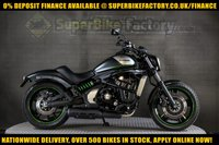 USED 2016 16 KAWASAKI VULCAN BGFA ABS SPECIAL ED  GOOD & BAD CREDIT ACCEPTED, OVER 500+ BIKES IN STOCK