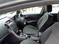 USED 2010 60 VAUXHALL ASTRA 1.6 SE 5d AUTO 113 BHP