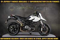 USED 2010 59 DUCATI HYPERMOTARD 796  GOOD & BAD CREDIT ACCEPTED, OVER 500+ BIKES IN STOCK