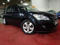 USED 2009 09 KIA CEED  1.4 SR7 Hatchback 5dr FSH 0 DEPOSIT FINANCE