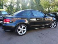 USED 2012 61 BMW 1 SERIES 2.0 118d SE 2dr O DEPOSIT FINANCE AVAILABLE