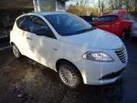 USED 2014 64 CHRYSLER YPSILON 1.2 PLATINUM 5d 69 BHP RARE CAR! Low Mileage, One Owner from new, Just Serviced by ourselves, MOT until November 2018 (no advisories), Great on fuel economy! Only £30 Road Tax! Low Insurance Group!