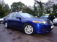USED 2011 11 HONDA ACCORD  2.2 i-DTEC ES Tourer 5dr CRUISE CONTROL,CROME PACK, FSH