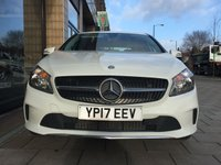 USED 2017 17 MERCEDES-BENZ A CLASS 1.5 A 180 D SPORT EXECUTIVE 5d AUTO 107 BHP